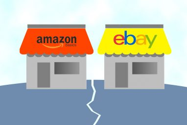 Amazon and EBAY